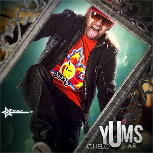 guelo star yums 2 2013