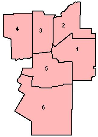 Guelph municipal election, 2006