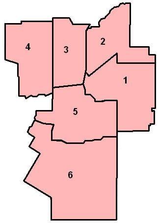 Guelph municipal election, 2014