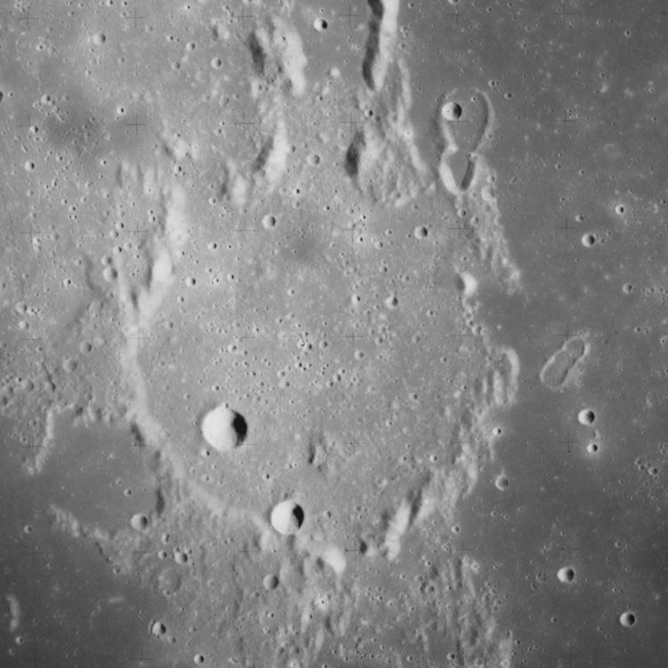 Guericke (crater)