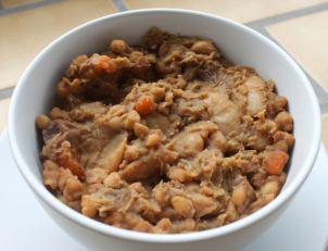 Guernsey Bean Jar Guernsey Bean Jar Recipe iMake