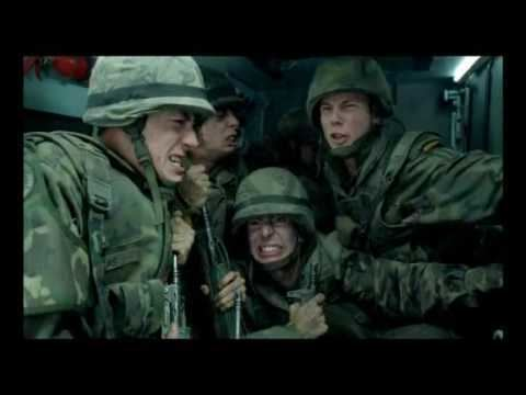 Guerreros Guerreros 2002 German Trailer YouTube