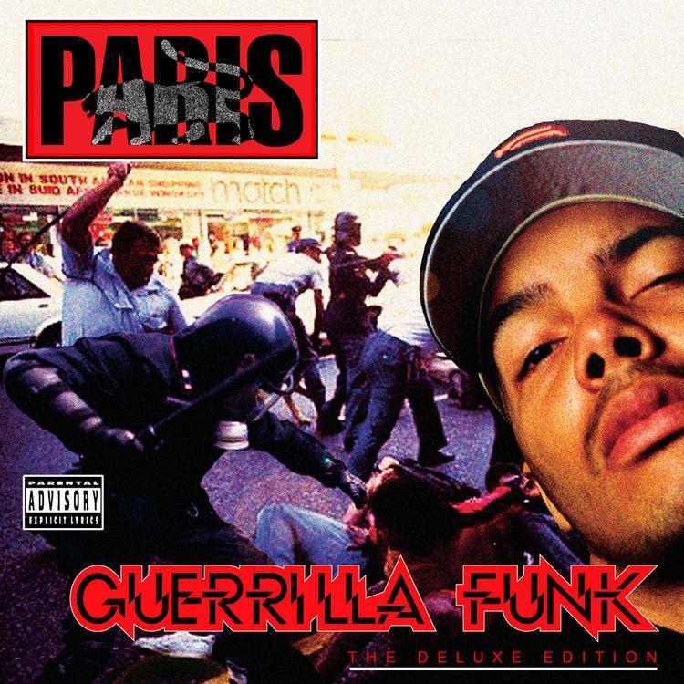 Guerrilla Funk wwwguerrillafunkcomparisgallerypic29jpg