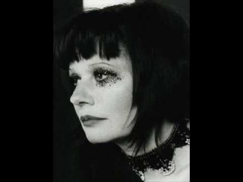 Guesch Patti Octobrequot Francis Cabrel Reprise de Guesch Patti 1998