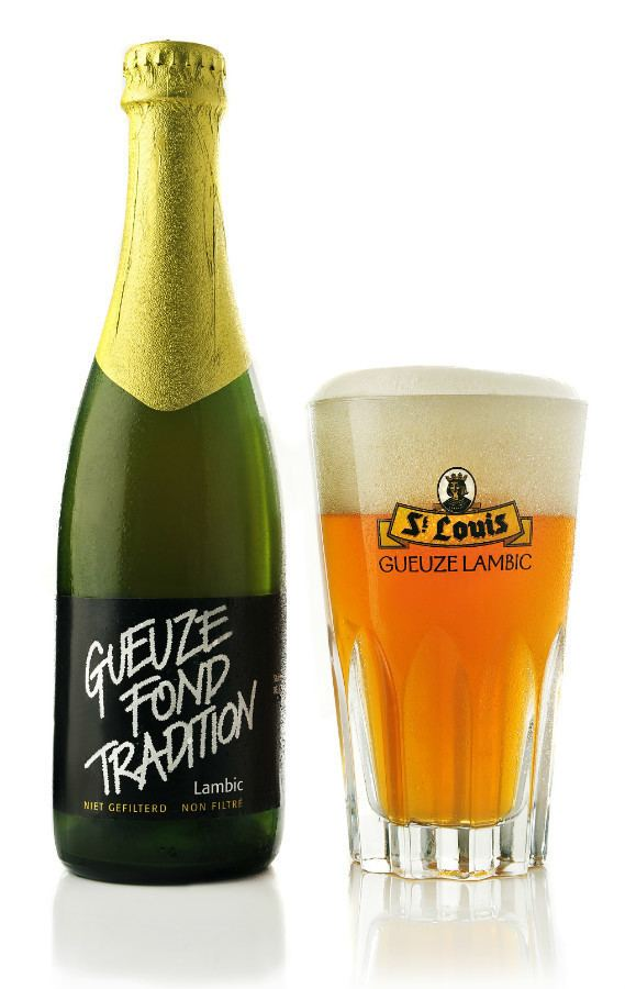 Gueuze St Louis Gueuze Fond Tradition Belgian Beer Beer Tourism