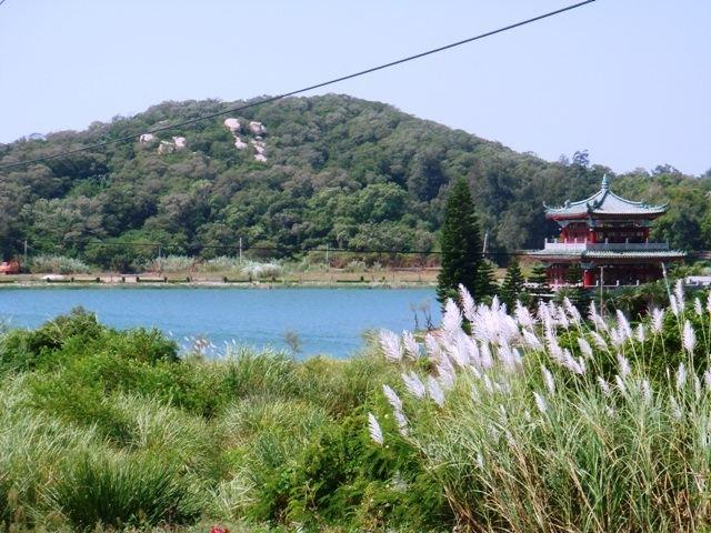 Gugang Lake