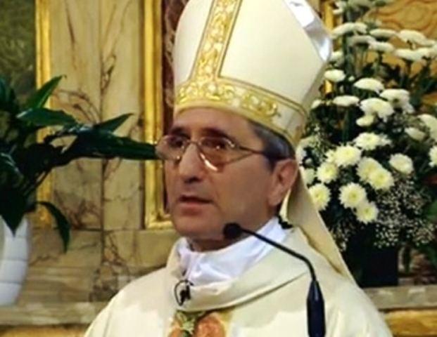 Guglielmo Borghetti Monsignor Guglielmo Borghetti lascia la diocesi E39 stato nominato