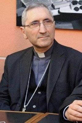 Guglielmo Borghetti Guglielmo Borghetti Vescovi Toscana Oggi