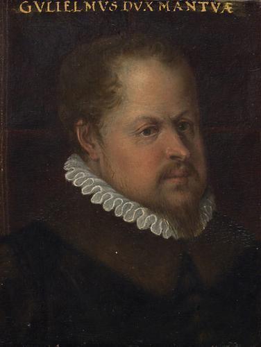 Guglielmo Gonzaga, Duke of Mantua