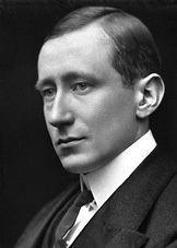 Guglielmo Marconi marconijpg
