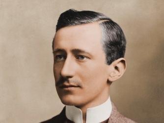 Guglielmo Marconi Guglielmo Marconi Inventions HISTORYcom