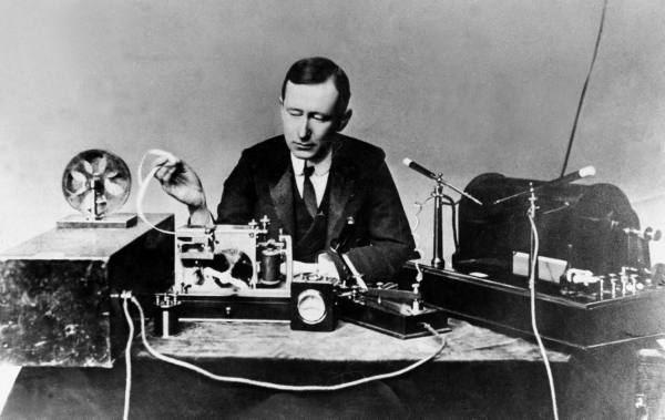 Guglielmo Marconi Guglielmo Marconi Wikipedia the free encyclopedia