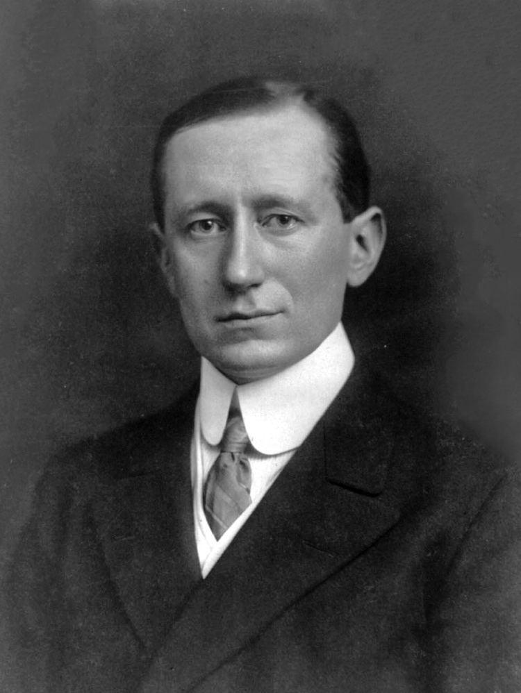 Guglielmo Marconi httpsuploadwikimediaorgwikipediacommons00