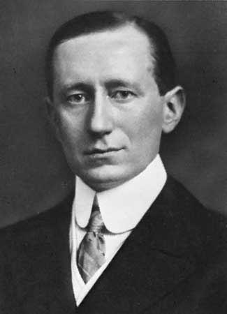 Guglielmo Marconi Guglielmo Marconi Italian physicist Britannicacom
