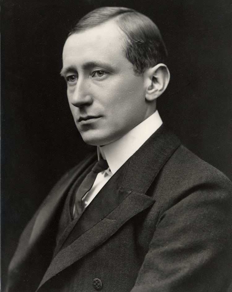 Guglielmo Marconi Museum of the History of Science University of Oxford