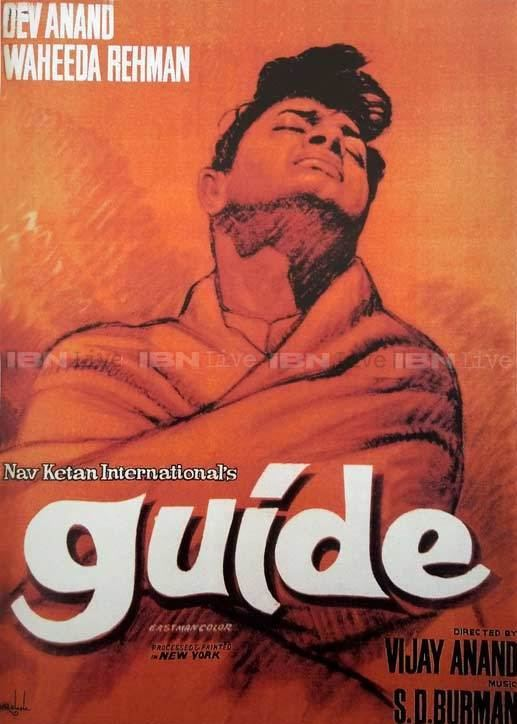 From Guide to 2 States Bollywoods sporadic romance with Indian