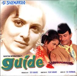 Guide 1965 Hindi Movie Mp3 Song Free Download
