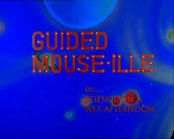 Guided Mouse ille movie poster