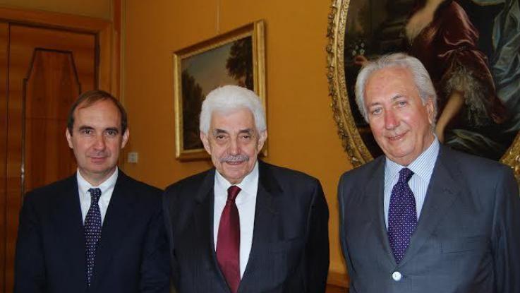 Guido Bastianini Carige cda nomina Guido Bastianini ad allunanimit LaPresse