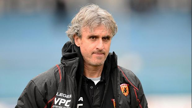 Guido Carboni Carboni il tecnico della Juve Stabia la scheda Pianeta Lecce
