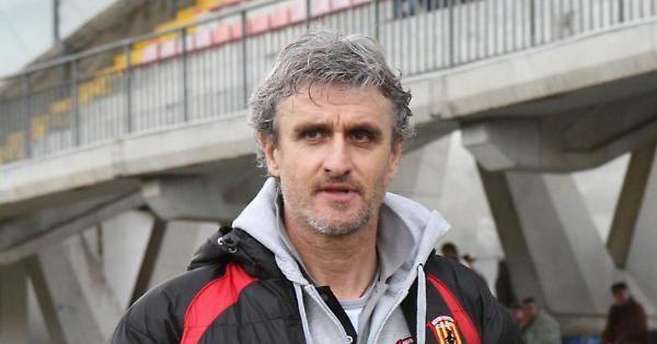 Guido Carboni Juve Stabia Il nuovo tecnico delle vespe Guido Carboni