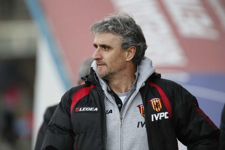 Guido Carboni Guido Carboni nuovo allenatore della Robur Siena News