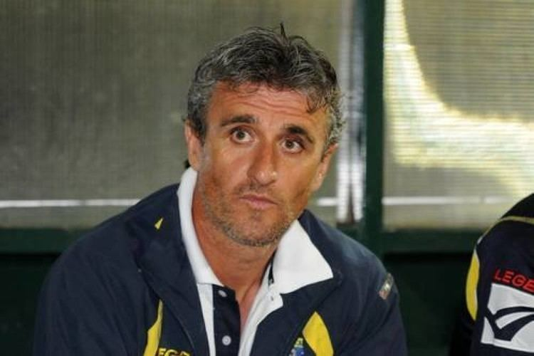 Guido Carboni Serie B Frosinone vs Bari 2 il doppio ex Carboni I