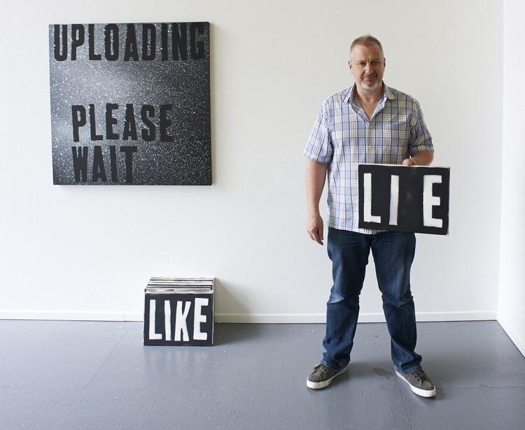 Guido Maus Guido Maus of Beta Pictoris Gallery in Birmingham AL