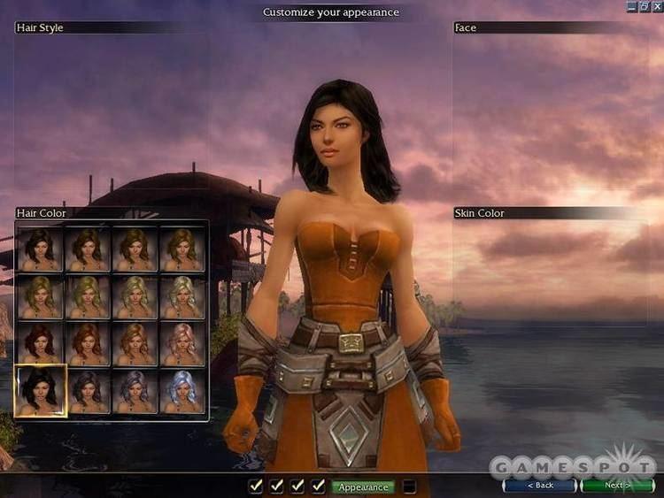 Guild Wars Nightfall - Alchetron, The Free Social Encyclopedia
