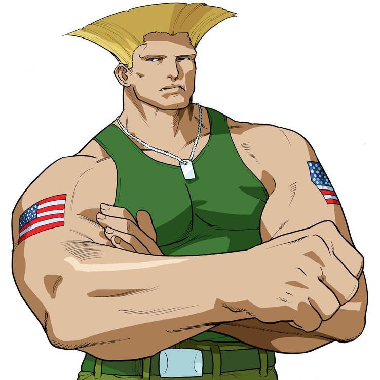 Guile Street Fighter Alchetron The Free Social Encyclopedia