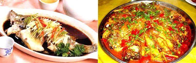 Guilin Cuisine of Guilin, Popular Food of Guilin