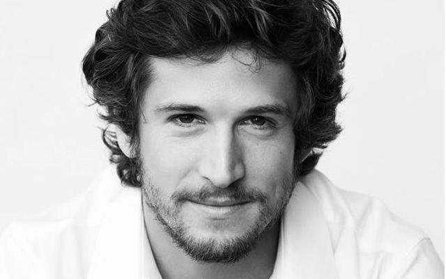 Guillaume Canet GUILLAUMECANETNET Official Website www