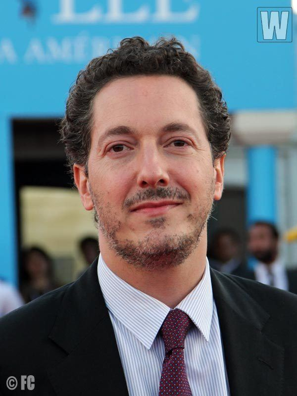 Guillaume Gallienne Guillaume Gallienne Whoozone