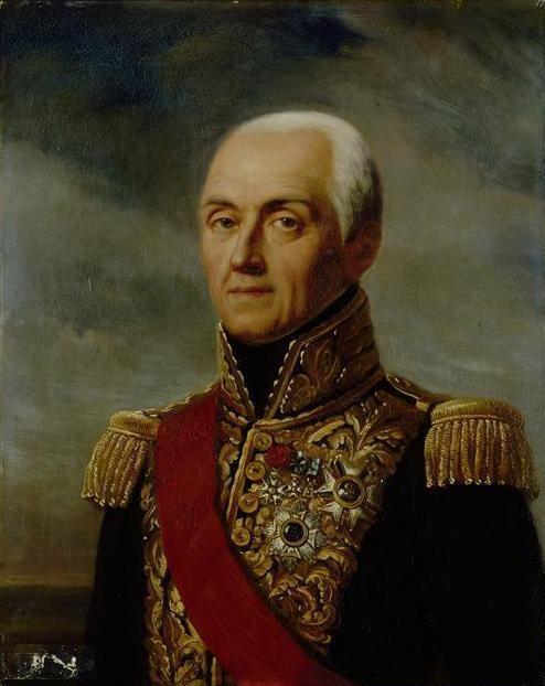 Guillaume-Mathieu Dumas