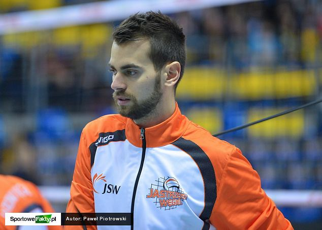 Guillaume Quesque Guillaume Quesque Siatkwka WP SportoweFakty