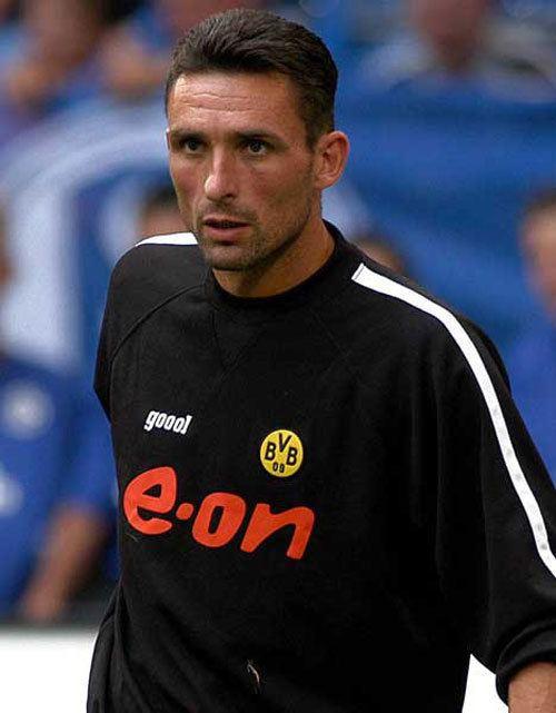 Guillaume Warmuz Guillaume Warmuz 1 Bundesliga alle Spielerstatistiken