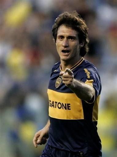 Guillermo Barros Schelotto Guillermo barros schelotto Especiales de Boca Juniors