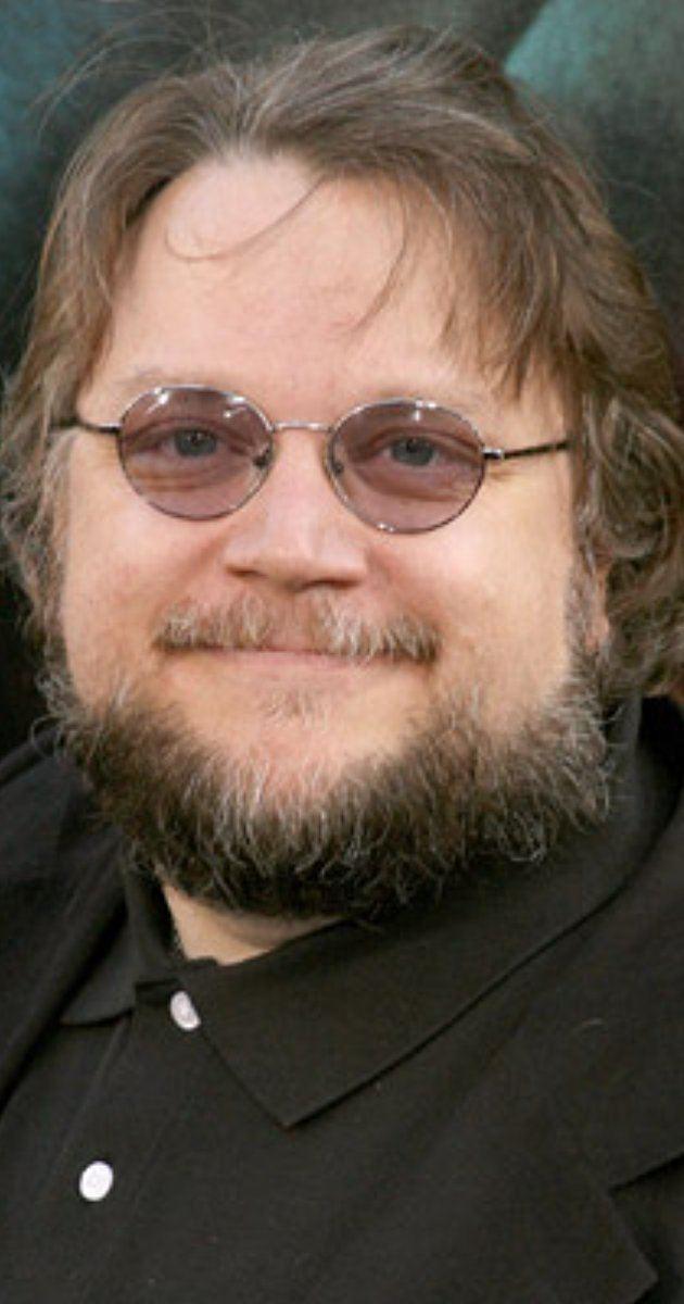 Guillermo del Toro Guillermo del Toro IMDb
