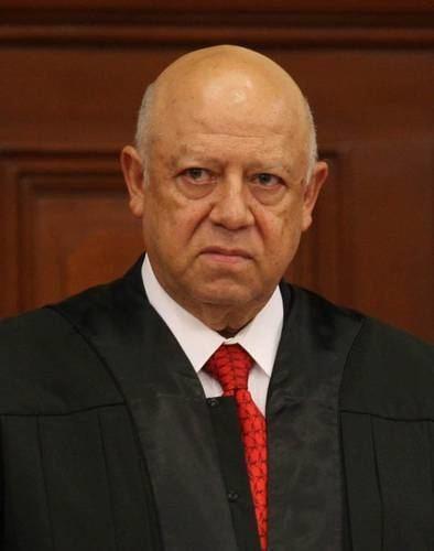 Guillermo Iberio Ortiz Mayagoitia Ortiz Mayagoitia El Juego de la Suprema Corte