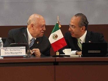 Guillermo Iberio Ortiz Mayagoitia Noticias sobre Guillermo Ortiz Mayagoitia El Informador