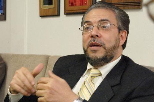Guillermo Moreno Garcia GuillermoMorenojpg