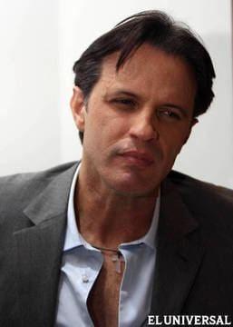 Guillermo Pérez (actor) CINCO PREGUNTAS GUILLERMO PREZ ACTOR Qu Hay EL UNIVERSAL