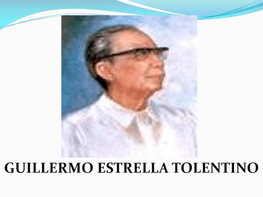Guillermo Tolentino Guillermo Estrella Tolentino sjkhs mapeh g7
