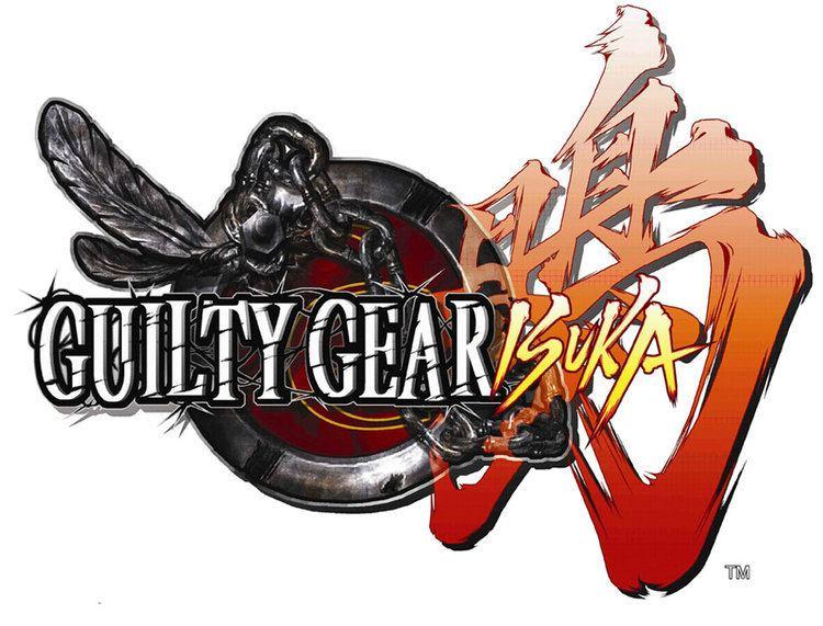 Guilty Gear Isuka Guilty Gear Isuka Game Review