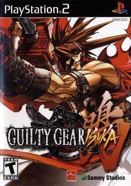 Guilty Gear Isuka httpsuploadwikimediaorgwikipediaenaabGui