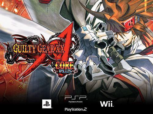 Guilty Gear X2 updated versions wwwaksysgamescomwpcontentgallerypicsggxxacp