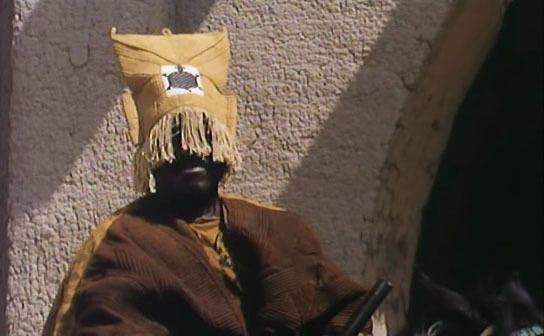 Guimba the Tyrant Guimba The Tyrant 1995 Cheick Oumar Sissoko Brandons movie memory