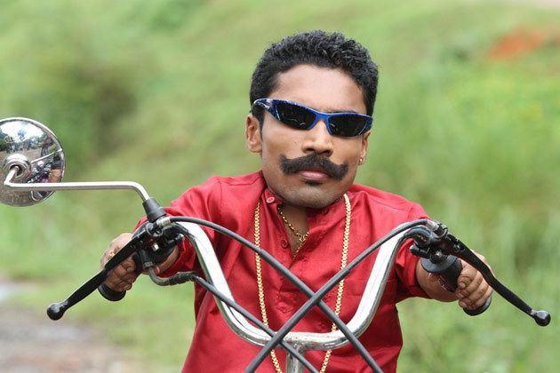 Guinness Pakru Sanusha Adithya team up for Guinness Pakru39s film IBNLive