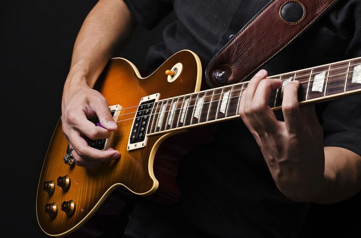 Guitarist 28 Indian Guitarists You Should Watch Before You Die
