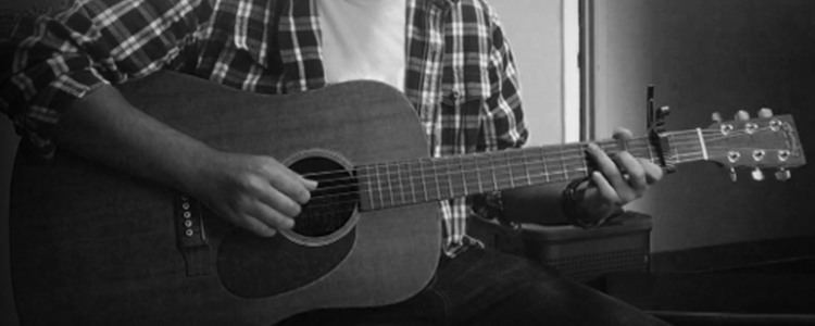 Guitarist The Guitarist